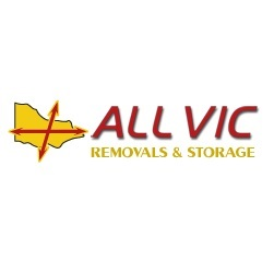 All Vic Removals and Storage
