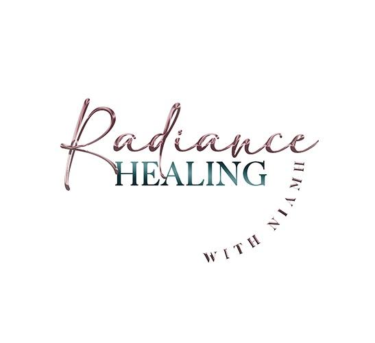 Radiance Healing With Niamh