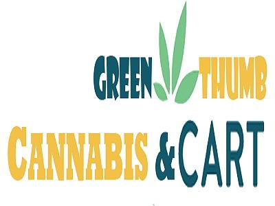 Green Thumb Cannabis and Carts
