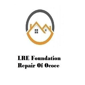 LRE Foundation Repair Of Ocoee