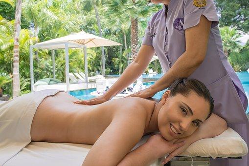 Ayla Massage Center Dubai And Moroccan Bath