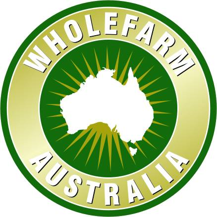 WholeFarm Australia Pty Ltd - +61 7 38244737