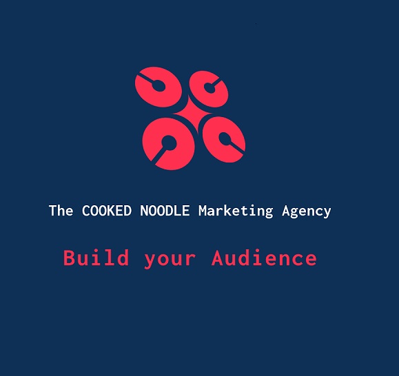 THE COOKED Noodle Marketing Agency