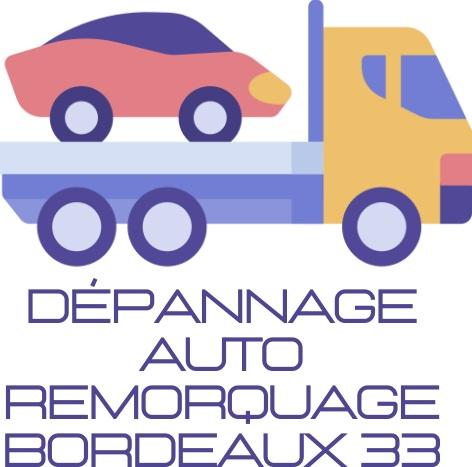 Dépannage auto remorquage Bordeaux 33