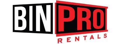 Bin Pro Container Rentals