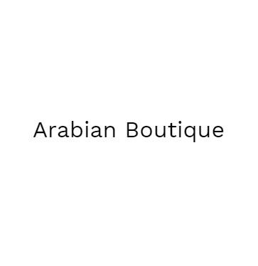 Arabian Boutique