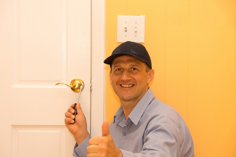 Global Locksmiths Pty Ltd