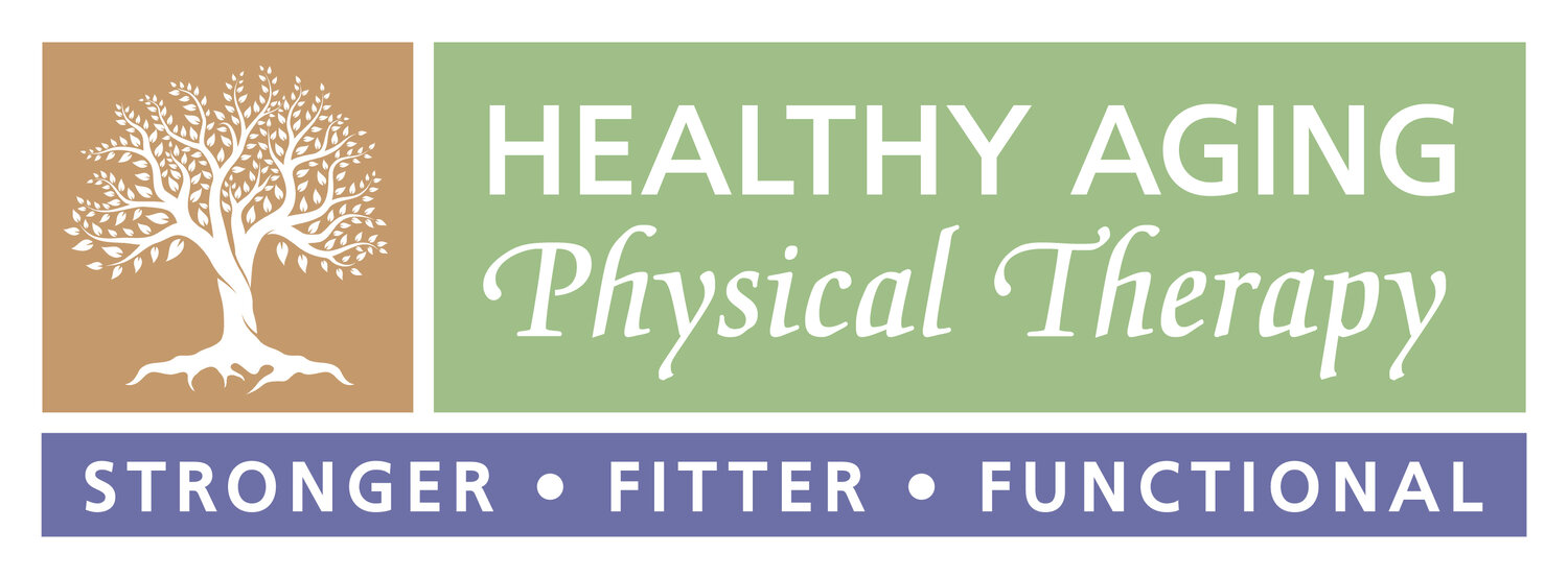 Healthy Aging Physical Therapy