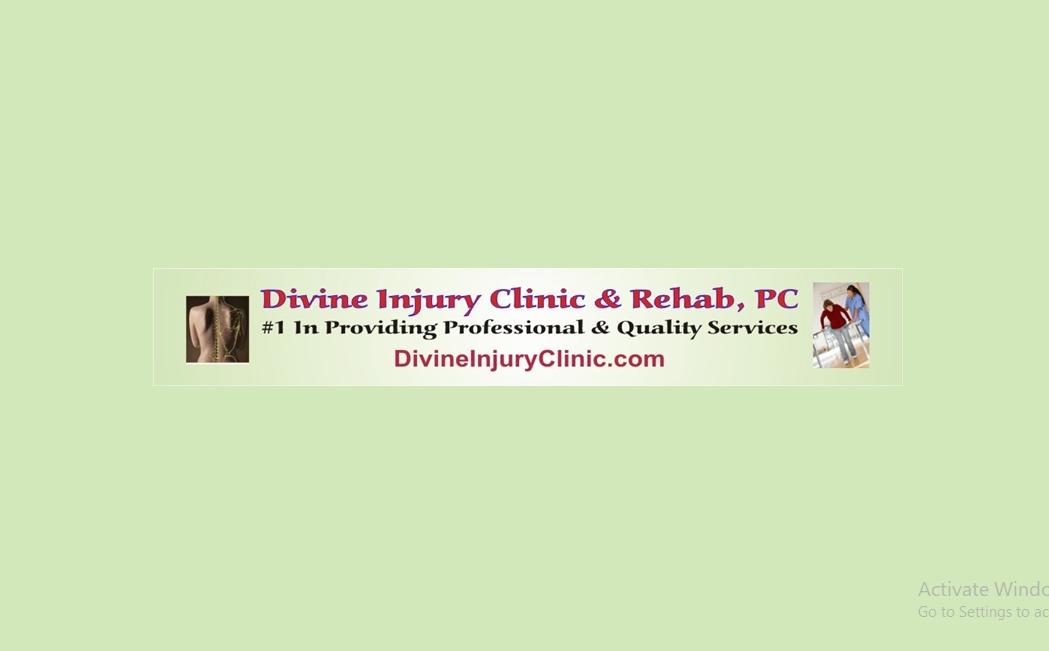 Divine Injury Clinic