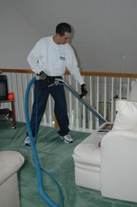 Pro Clean Carpet & Upholstery Cleaners