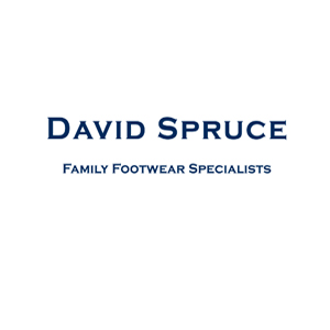 David Spruce Family Footwear Specialists
