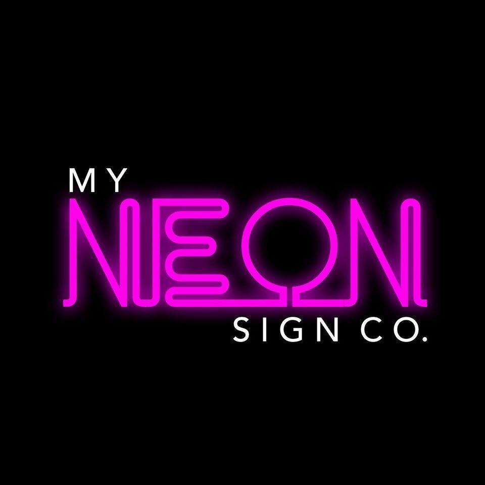 My Neon Sign Company