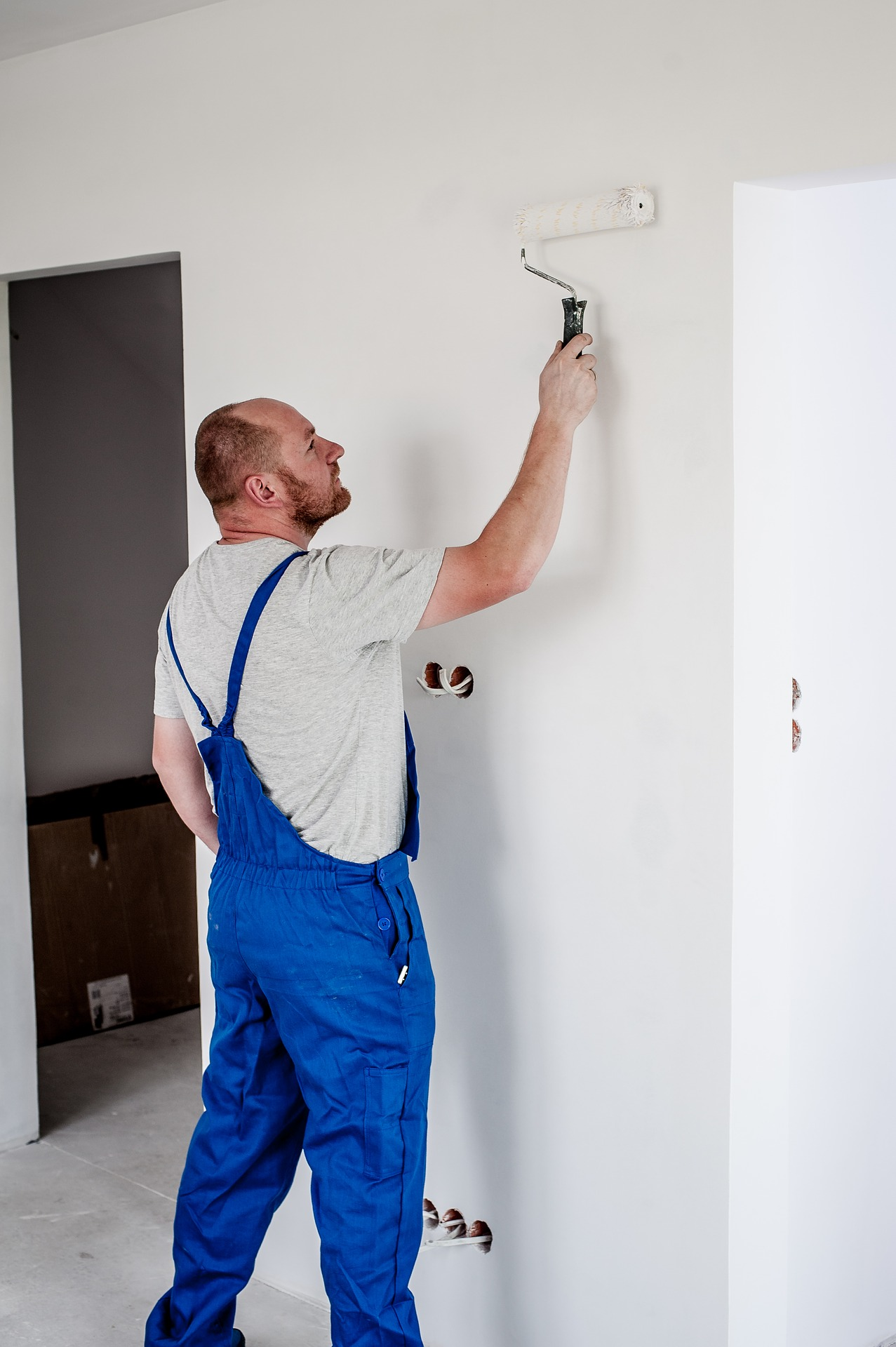 Bend Painting Solutions