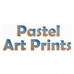Pastel Art Prints