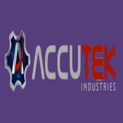 Accutek Industries Ltd