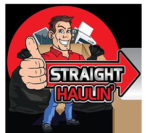 Straight Haulin Junk Removal