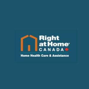 Right At Home - Private & Senior Home Care Winnipeg