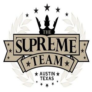 The Supreme Team