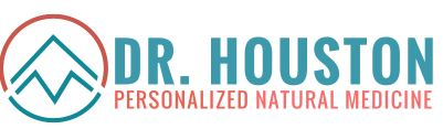Dr. Houston Anderson, DC, MS - Functional Medicine & Applied Kinesiology