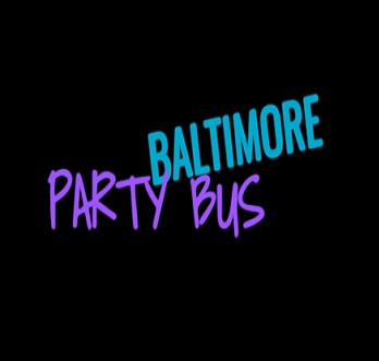 Baltimore Party Bus