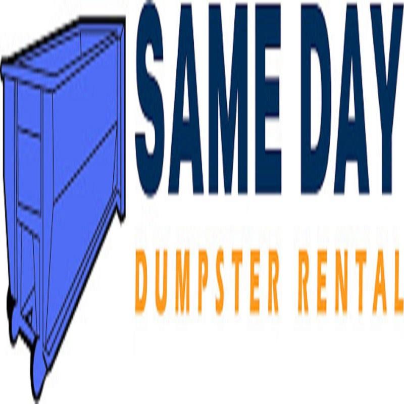 Same Day Dumpster Rental Memphis