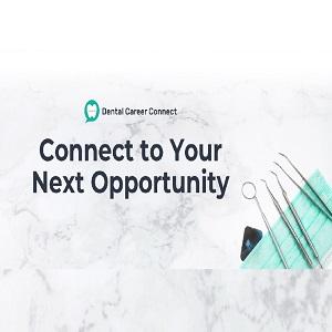 Dental Career Connect