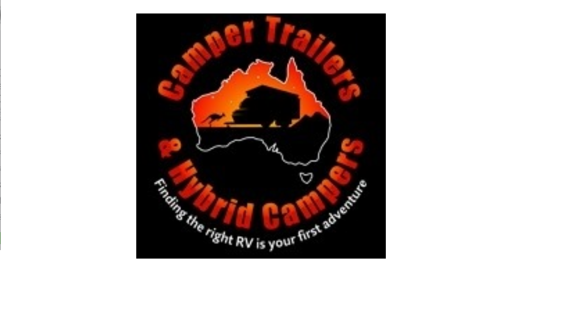 CAMPER TRAILERS AND HYBRID CAMPERS