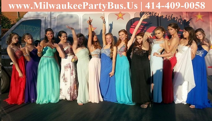 Party Bus of Milwaukee