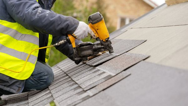 Roofing Welland