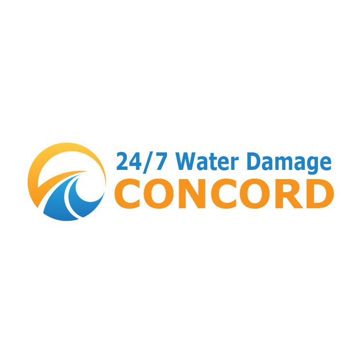 24/7 Water Damage Concord