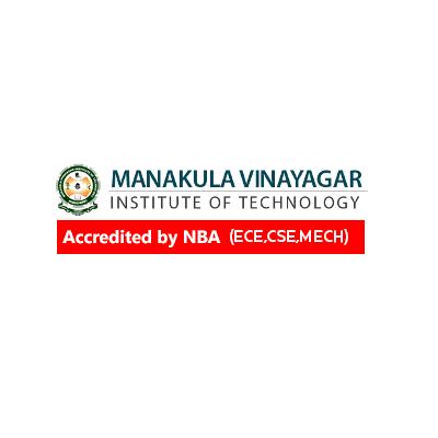 Manakula Vinayagar Institute of Technology