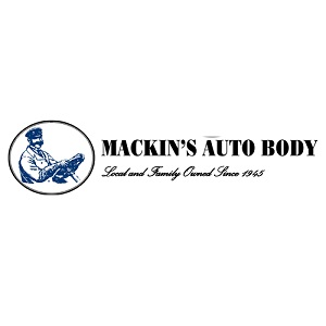 Mackin's 65th Avenue Auto Body