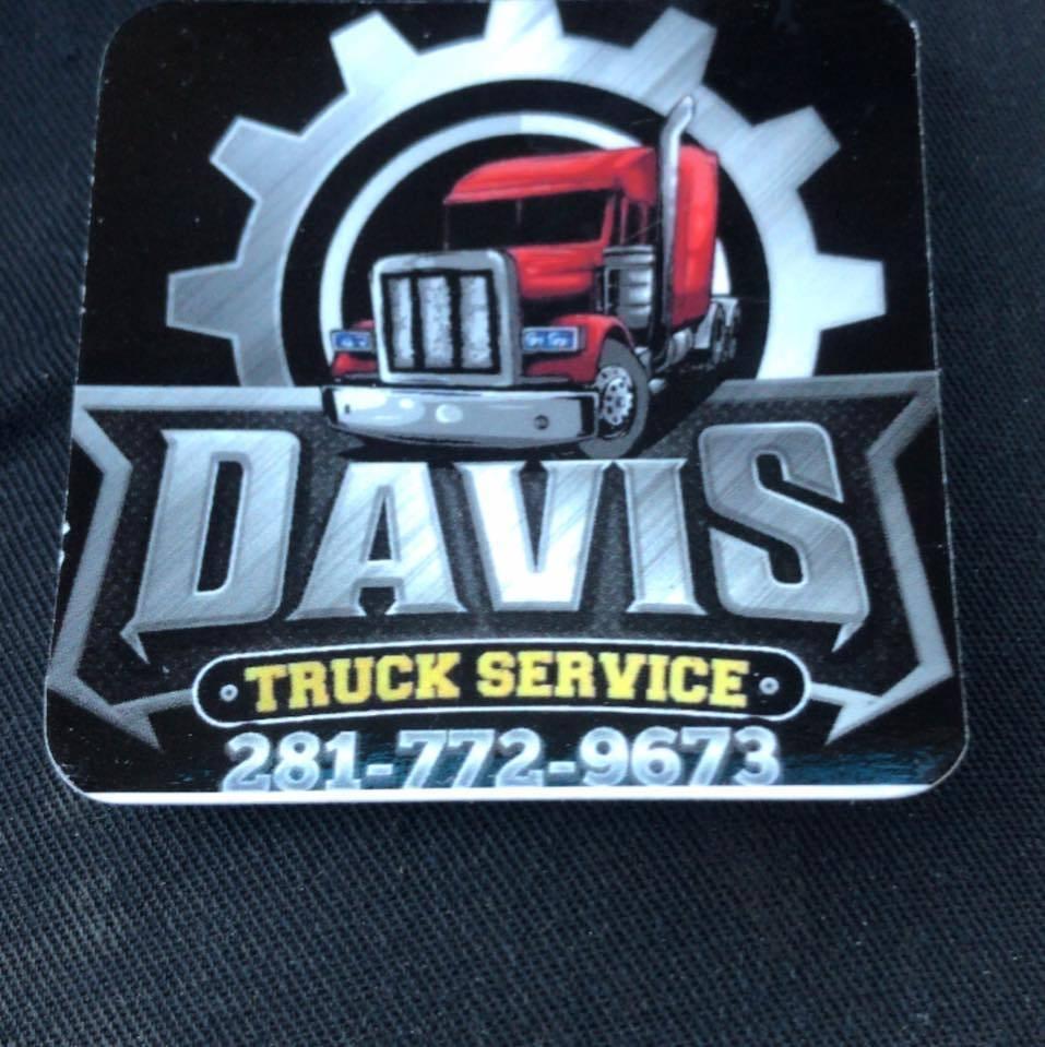 Davis Truck Houston