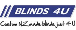 Blinds 4 U