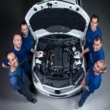 Brown's Auto Body Services, Inc.