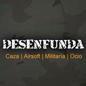 Desenfunda