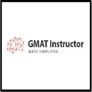 GMAT Instructor