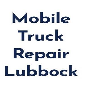 Mobile Truck Repair Lubbock
