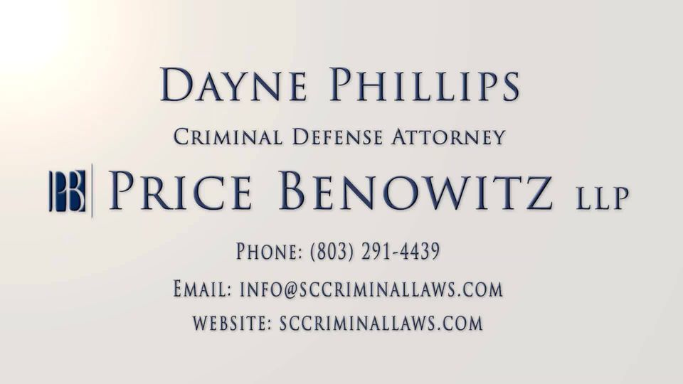 Dayne Phillips Attorney at Law