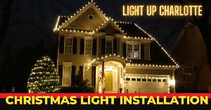 Light Up Charlotte