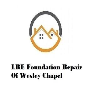 LRE Foundation Repair Of Wesley Chapel