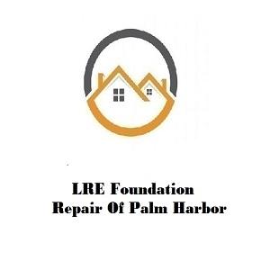LRE Foundation Repair Of Palm Harbor