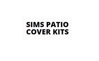 Sims Patio Cover Kits