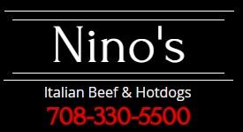 Nino's Italian Beef and Hotdogs