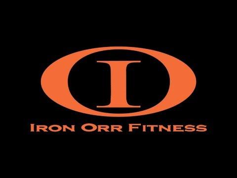 Iron Orr Fitness