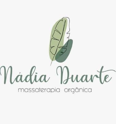 Nadia Duarte Massoterapeuta Fortaleza