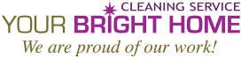 Your Bright Home Cleaning Services