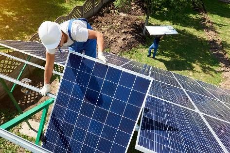 Orlando Solar Services