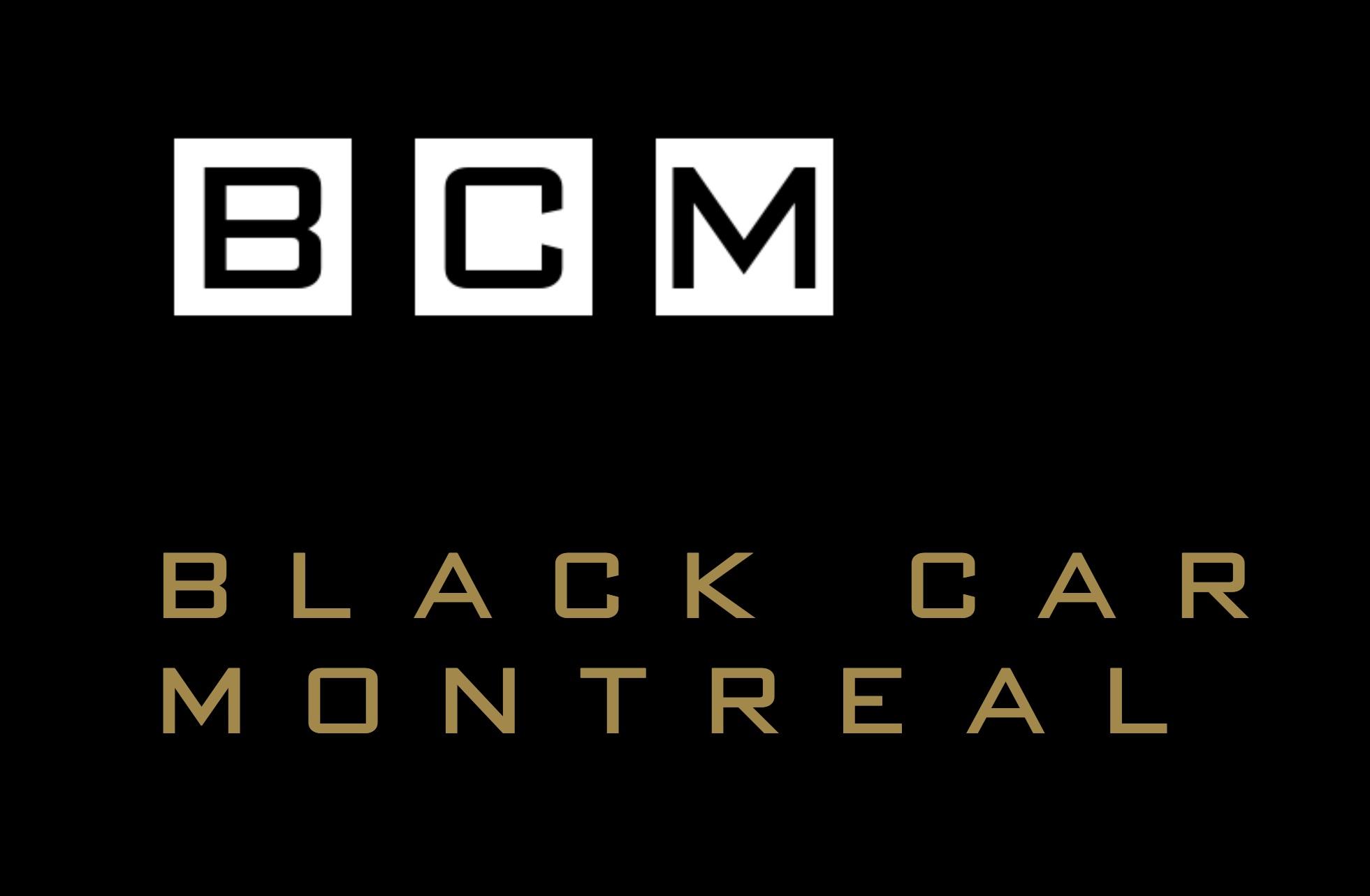 Black Car Montréal
