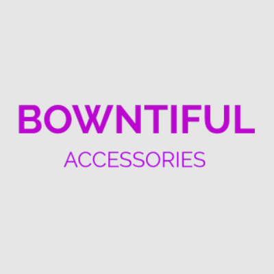 Bowntiful Accessories